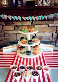 Cupcake Decorating Party Unique Ideas For Fun Wedding Day Activities For Kids Wedding