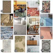 indoor outdoor rugs i m loving it sweet parrish place outdoor rugs