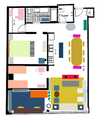 Floor Plan For Kids Noted Home A Decorating Notebook July 2011