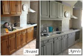 peinture meuble cuisine chene peinture meuble cuisine avec repeindre meuble cuisine chene idees et