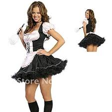 Maid Halloween Costume Prom Dresses 2013 Haziran 2012