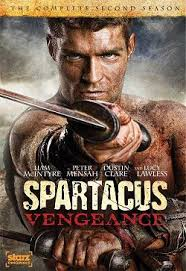 Seeking Saison 1 Wiki Spartacus Vengeance