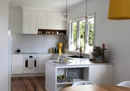 shaker style kitchen cabinets white 15 kitchens with shaker style cabinets