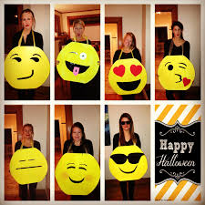 easy halloween costumes for couple emojis halloween costume things i love pinterest emojis