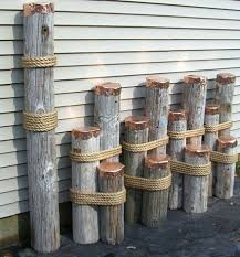 nautical and decor best 25 nautical landscaping ideas on pallet walkway