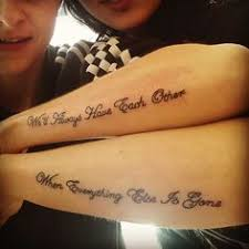 22 awesome sibling tattoos for brothers and