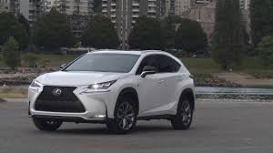 lexus nx quiet 2017 lexus nx expert review from canadian black book youtube