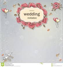 texte carte mariage carte d invitation de mariage pour votre texte sur un fond gris