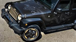 call of duty jeep 2014 jeep wrangler unlimited dragon edition review notes autoweek