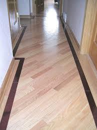 Light Colored Laminate Flooring Wood Floor Inlays Borders U0026 Design Mr Floor Chicago Il