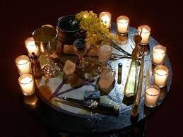 136 best ritual altars images on altars witchcraft