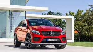 best mercedes coupe mercedes chases the best of both with gle coupe
