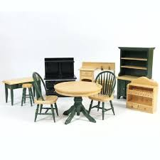 dolls house kitchen furniture dolls house kitchen set 1 12 scale furniture sets oa003 from