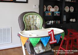 Home Interior Parties Products A Monster Of A First Birthday Party The Homes I Have Made