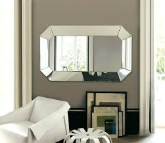 modern room decor wall mirrors full size of living room floral wall decal