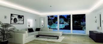 ruban led chambre bandeau led intérieur et extérieur deco lumineuse