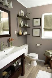 bathroom ideas decorating pictures entranching small bathroom decorating ideas for wall bathrooms