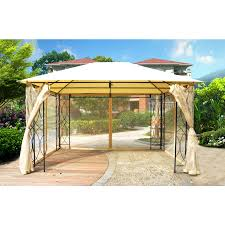 Outdoor Patio Gazebo 12x12 by Ideas Interesting Gazebo Walmart For Best Gazebo Idea U2014 Ayia Design