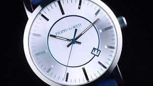 redefining italian luxury watch filippo loreti by danielius