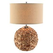 Wicker Table Lamp Rattan Table Lamp Better Lamps