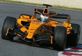 orange cars mclaren u0027s first colour scheme was orange right wrong drivetribe