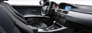 Bmw 3 Interior Bmw 3 Series Coupe Interior