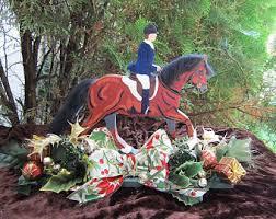 Horse Bridle Decorations Horse Centerpiece Etsy