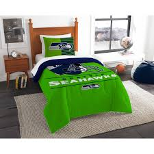 nfl green bay packers bed in a bag complete bedding set walmart com