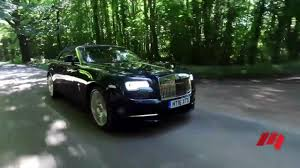 yellow rolls royce wraith best of british 10 cool things about the rolls royce dawn