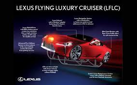 sleigh showdown lexus flying luxury cruiser vs ford transit