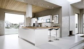 White Kitchen Design Ideas by 30 Modern White Kitchen Design Ideas And Inspiration Stainless