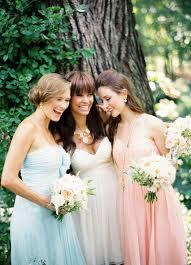 donna bridesmaid dresses donna bridesmaids dresses donna pretty pastel and