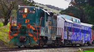 sunol train of lights train of lights niles canyon railway youtube