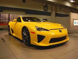 lexus lfa name meaning my dream garage by codfanz on deviantart