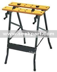 folding workbench work bench vise cl woodworking folding