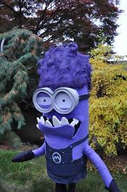 purple minion costume 6 diy minion costumes diy formula