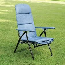 2 Position Camp Chair With Footrest Burrell Wood Recliner Direcsource Ltd D09 1127 1 Recliners