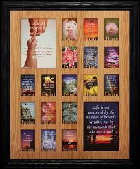 Picture Frames And Mats by Classy Crafts Inc Personalized Picture Frames And