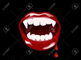 Vampire Teeth 2 939 Vampire Teeth Stock Vector Illustration And Royalty Free