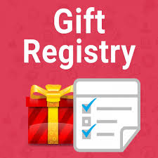 gift registries magento gift registry wedding baby gift registry mirasvit