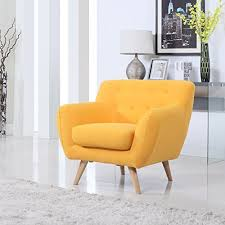 Modern Armchairs For Living Room Modern Chairs For Living Room Amazon Com