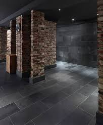 schiefer badezimmer fliesen natursteinoptik schiefer möbel ideen und home design