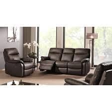 canapé cuir relax électrique salon cuir relax électrique achat vente ensemble canapes cdiscount