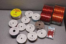 offray ribbon wholesale 37x spools wholesale lot offray ribbon craft supplies ebay