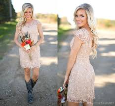 dresses to wear to a country wedding wedding ideas