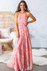 maxi dress sunchaser floral maxi impressions online boutique