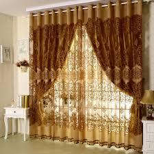 Modern Curtains Designs Simple Modern Curtain Designs 2016 Curtain Ideas Colors Gold