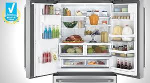 best refrigerator black friday deals 2017 best refrigerators of 2016 reviewed com refrigerators reviewed