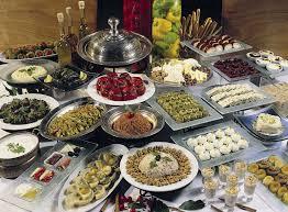 cuisine turc osmanlı mutfağı türk yemekleri food international
