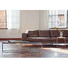Living Room With No Coffee Table by Cora Coffee Table By Tonin Casa Yliving